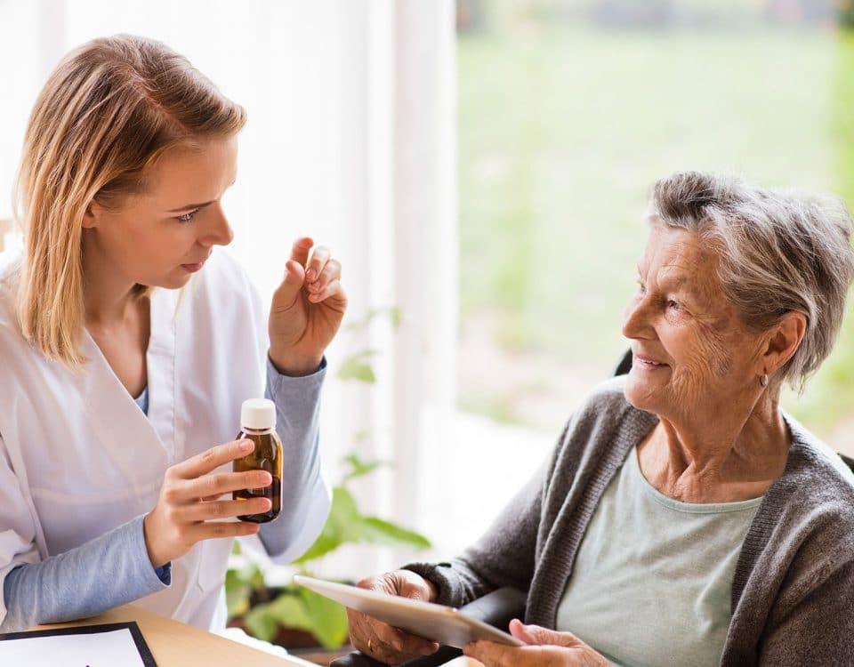 Home Medicines Review